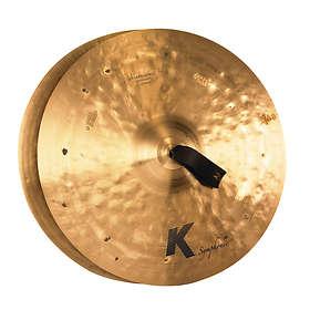 "Zildjian K Symphonic Pair 18"""