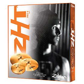Zildjian ZHT Pro Set