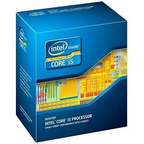 Intel Core i5 2310 2,9GHz Socket 1155 Tray