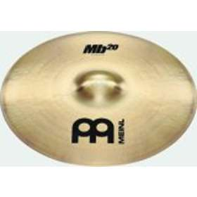 Find the best price on MEINL Mb20 Heavy Crash 18
