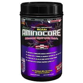 Allmax Nutrition BCAA AminoCore 1kg