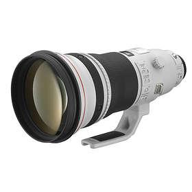 Canon EF 400/2,8 L II USM