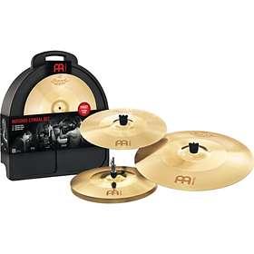 MEINL Soundcaster Fusion Set (14/16/20)