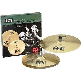 MEINL HCS New Player Set (14/18)