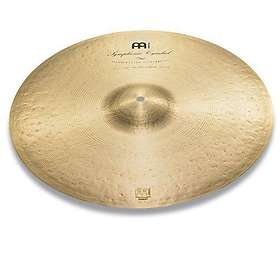 """MEINL Symphonic Cymbals suspended 22"""""""