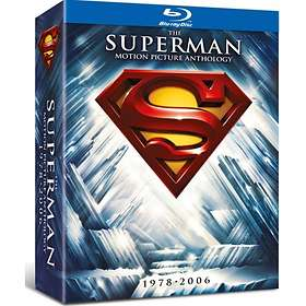 Superman: The Ultimate Collection (UK)