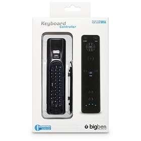 Bigben Interactive Keyboard Controller (Wii)