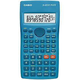 Casio FX-82SX Plus