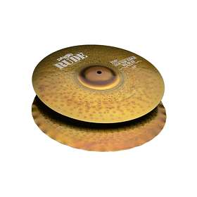 Paiste RUDE Sound Edge Hi-Hats 14""