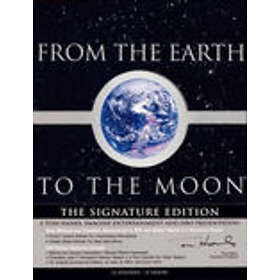 From the Earth to the Moon - The Signature Edition
