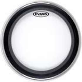 """Evans Drumheads EMAD Batter Clear Bass 18"""""""