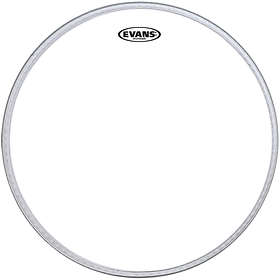 Evans Drumheads EQ2 Batter Clear Bass 20""