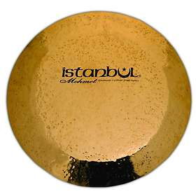 Istanbul Traditional Radiant Murathan Gong 14""