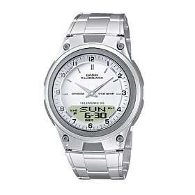 Casio Collection AW-80D-7A