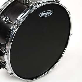 Evans Drumheads Hydraulic Black Tom 14""