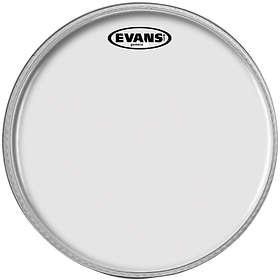 "Evans Drumheads G2 Clear Tom 15"""