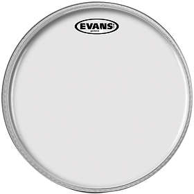 """Evans Drumheads G2 Clear Clear Standard Tom Pack (12-13-16"""")"""