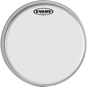 "Evans Drumheads G1 Clear Tom 15"""