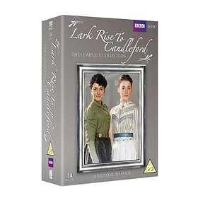 Lark Rise to Candleford - Series 1-4 (UK)