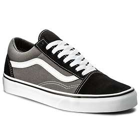 vans old skool gris clair