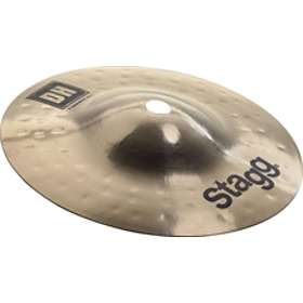 Stagg DH Medium Splash 6""