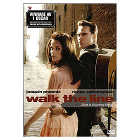 Walk the Line - (1-Disc)