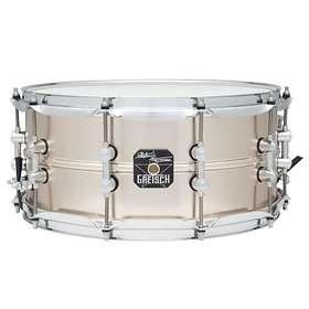 "Gretsch USA Custom Signature Steve Ferrone Snare 14""x6.5"""