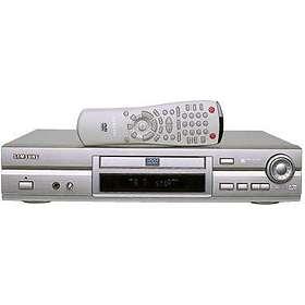 Samsung DVD 811