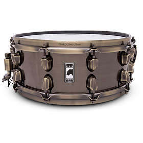"Mapex Black Panther The Brass Cat Snare 14""x5.5"""