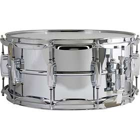 "Ludwig The Chief Supraphonic Snare 14""x6.5"""