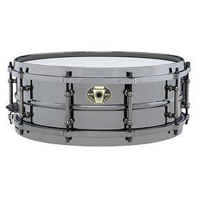 "Ludwig Black Magic Snare 14""x5"""