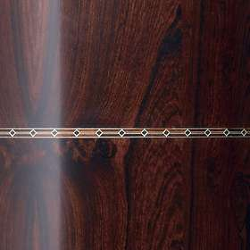 "Tama Starclassic Bubinga Elite Floor Tom 14""x12"""