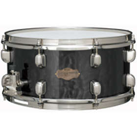 "Tama Signature Simon Phillips ""The Monarch"" Snare 14""x6.5"""