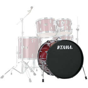 "Tama Imperialstar Bass Drums 20""x18"""