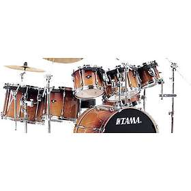 "Tama Superstar Hyper-Drive Tom Toms 10""x6.5"""