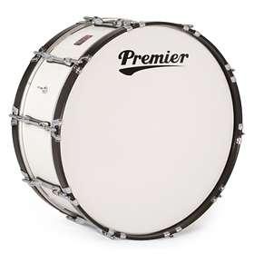 "Premier Traditional Bass Drum 26""x10"""