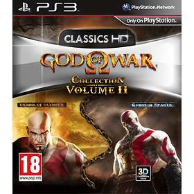 God of War: Collection II (PS3)