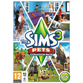 The Sims 3 Expansion: Pets