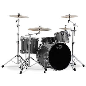 "DW Performance Bass Drum 20""x16"""