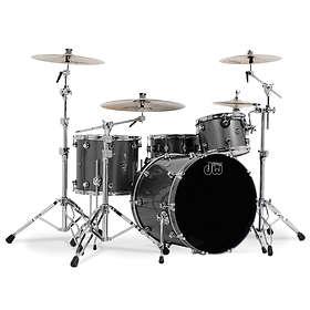 "DW Performance Bass Drum 22""x18"""