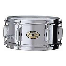 """Pearl FireCracker Steel Snare 10""""x5"""""""