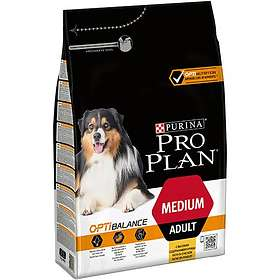 Purina ProPlan Optibalance Adult Medium 14kg