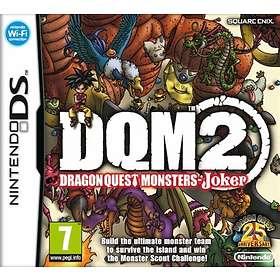 Dragon Quest Monsters: Joker 2 (DS)