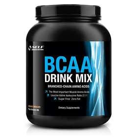 Self Omninutrition BCAA Drink Mix 0,5kg