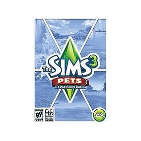 The Sims 3: Pets (Husdjur) (Mac)