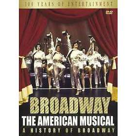 broadway the american musical essay Hamilton: an american musical is a sung- and rapped-through musical about the life of american founding father alexander hamilton, with music, lyrics, and a book by lin-manuel miranda, inspired by the 2004 biography alexander hamilton by historian ron chernow.