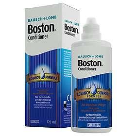 Bausch & Lomb Boston Advance Comfort Formula Solution 120ml