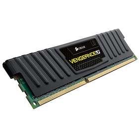 Corsair Vengeance DDR3 PC12800/1600MHz CL9 LP 2x4GB