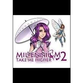 Millennium 2 Take Me Higher
