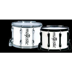 """Majestic Percussion Endeavor Marching Snare Drum 14""""x10"""""""